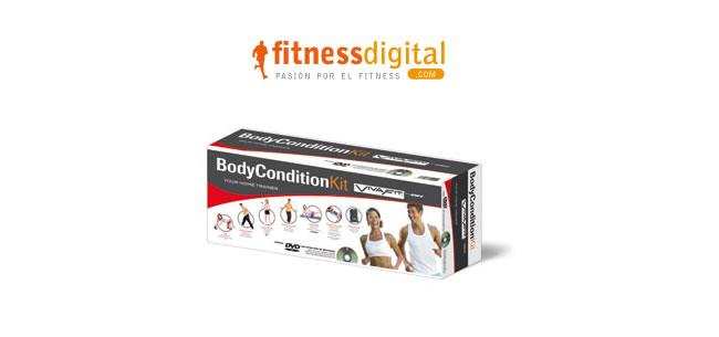 Kit de preparación física Body Condition
