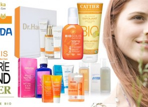 Pack cosmetica ecologica