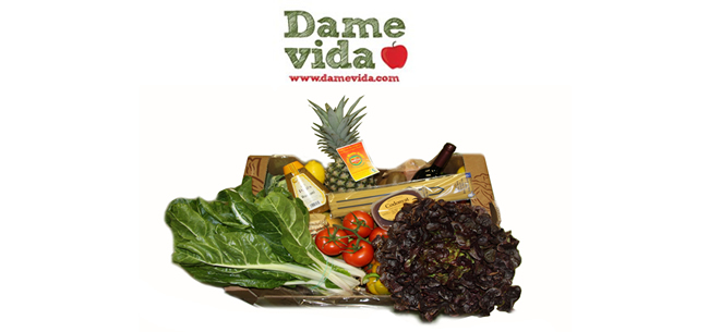 Lote Gourmet de fruta y verdura