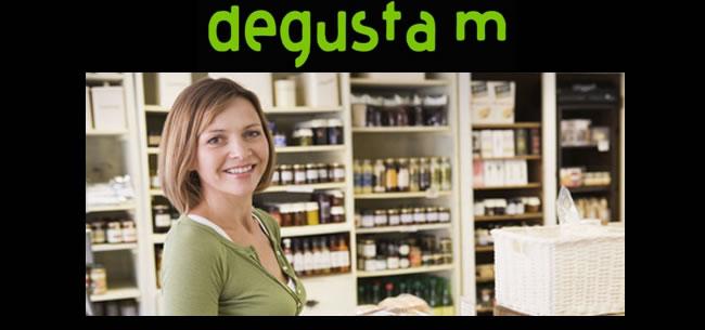 Productos Gourmet y Delicatessen