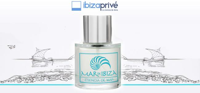 Perfume Mar de Ibiza