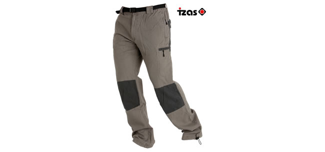 Pantalon Trecking