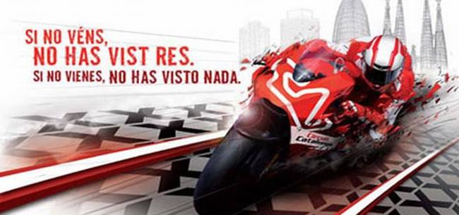 2 Entradas Gran Premio de Catalunya MotoGP